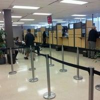 Photo taken at Passport Office Canada by Jess @mini604 on 9/20/2011