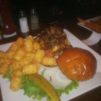 Photo taken at Waterhouse Tavern and Grill by Keith S. on 9/25/2011