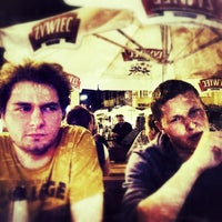 Photo taken at Celtic Pub by Adrian P. on 7/25/2012