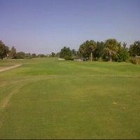 Photo taken at Apollo Beach Golf Club by David S. on 9/29/2011