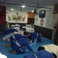 Photo taken at Chinkuan Jiu Jitsu by Lucas A. on 1/30/2012