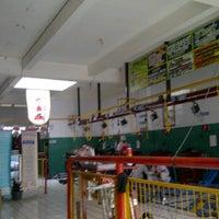 Photo taken at AHASS 6541 Sampurna Motor by Kojek S. on 9/20/2011