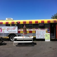 Photo taken at Taqueria El Tacoyote by Andy S. on 7/15/2011