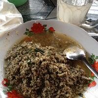 Photo taken at Lontong Kupang Pak Samad by diana s. on 3/6/2012