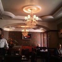 Foto tomada en Casa Valadez Anfitrión & Gourmet por Alfonso B. el 3/23/2012