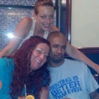 Photo taken at Finnigan's Cove Seafood Bar & Grill by Tabitha S. on 7/3/2012