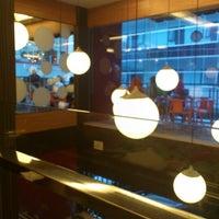 Photo taken at The MindCafe by Yusuf H. on 9/2/2012