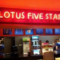 Photo taken at Restoran Lotus (Restaurant) by Naresh M. on 9/3/2011