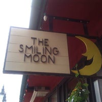 Photo taken at The Smiling Moon by Ryan S. on 8/6/2011