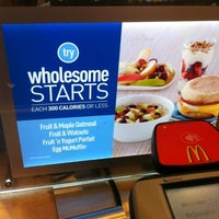Photo taken at McDonald's by Lorraine R. on 2/15/2012
