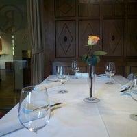 Photo taken at Restaurant Riedenburg by Ste van M. on 11/25/2011