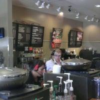 Photo taken at Starbucks by Scott S. on 10/5/2011