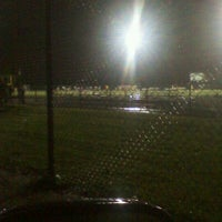 Photo taken at Brookfield Central High School by Angie U. on 9/30/2011