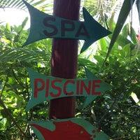 Tendacayou home spa for Fish pedicure dallas