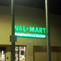 Photo taken at Walmart Neighborhood Market by Robert H. on 8/31/2011