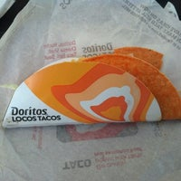 Photo taken at Taco Bell by Mike H. on 6/27/2012