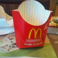 Photo taken at McDonald's by michael h. on 9/24/2011