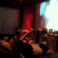 Photo taken at Mehboob Studios by Roycin D. on 1/21/2012
