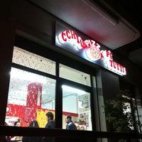 Photo taken at Cchiù Pizza Pe' Tutti ! by Vincenzo C. on 1/4/2012