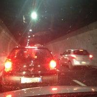 Photo taken at A12 - Genova Est by Enrico V. on 6/4/2012