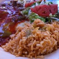 Photo taken at El Charro by Jase on 7/4/2012