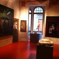 Foto tomada en Museu Europeu d'Art Modern (MEAM) por Angeles A. el 2/19/2012