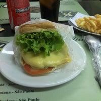 Photo taken at Restaurante Nova Geração 2 by Ju A. on 6/6/2012