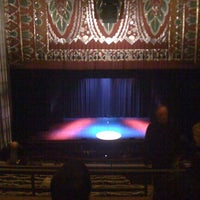 Photo taken at Paramount Theatre by Brent T. on 4/17/2011
