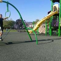 Photo taken at Camarillo Community Center Playground by Chelo F. on 4/5/2012