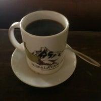 Снимок сделан в Himalayan Java пользователем Asuka H. 1/1/2012