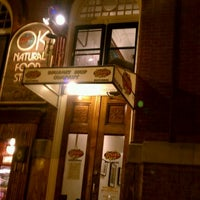 Photo taken at Soup's On by Michael-Alan G. on 1/12/2012