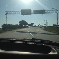 Photo taken at I-275 Exit 28 by Tamara S. on 5/20/2012