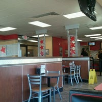 Photo taken at Hardee's / Red Burrito by Ted W. on 11/4/2011