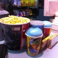 Photo taken at Regal Cinemas Winter Park Village 20 & RPX by Cassandra L. on 8/3/2012