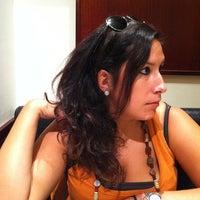 Photo taken at VIPS Goya by Javier A. on 9/5/2011