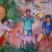 Das Foto wurde bei Mysore Woodlands von Hitesh A. am 9/12/2011 aufgenommen