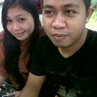 Photo taken at Coto makassar by Inol S. on 1/17/2012