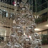 Photo taken at Pioneer Place by Juli F. on 12/21/2011