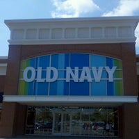 Photo taken at Old Navy by Ron B. on 8/28/2011