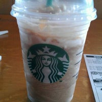 Photo taken at Starbucks by Vincent M. on 10/9/2011