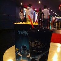 Photo taken at CGV Cinemas Vincom Center by Tùng N. on 12/23/2010