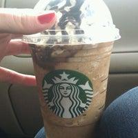 Photo taken at Starbucks by Rebeccah R. on 2/5/2012
