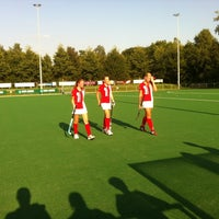 Photo taken at Hockeyclub WMHC by Marco S. on 9/8/2012