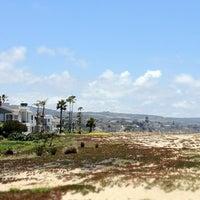 Photo taken at L Street Beach by Jon W. on 6/5/2012