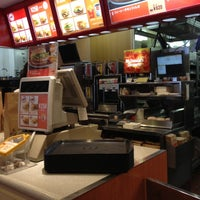 Photo taken at McDonald's by ヒロパパ on 5/23/2012