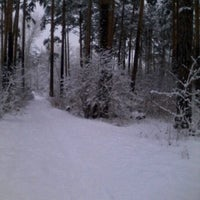 Photo taken at Сквер на Ясной by Dafna Z. on 3/23/2012