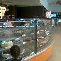 Foto tomada en Café Km 118 por Ailee S. el 7/10/2012