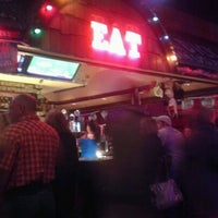 Photo taken at Dick's Last Resort by Criss C. on 11/5/2011