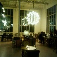 Photo taken at Piet Hein Eek by Angela H. on 11/5/2011