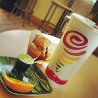 Photo taken at Jamba Juice Frankford & Preston by Melissa R. on 6/2/2012